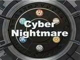 Cyber Albtraum