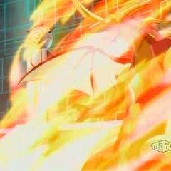 Helix Dragonoid using <b>Spinning Wall</b>