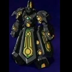 Bill - Darkus Coredem 760G, Head Ranger
