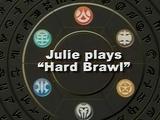 Julie und die harte Tour