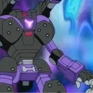 Laserman in Bakugan form