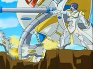 Jin and Aranaut