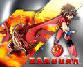 Bakugan dan drago 2
