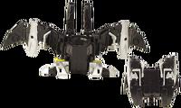 Defendtrix BattleSuit