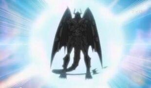 Dragonoid Genezy