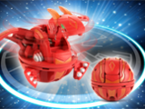 Cyclone Dragonoid
