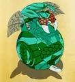 BuzHornix-ventus-ball