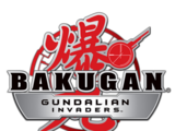 Bakugan: Invasores Gundalianos