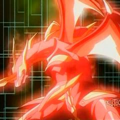 Helix Dragonoid using <b>Dragon Hummer</b>