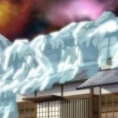 Hairadee freezing buildings