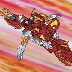 Lumino Dragonoid with <a href=