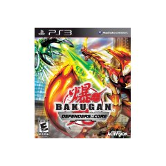 PS3 version cover