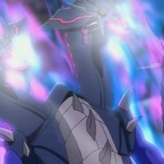 Dual Hydranoid using Fusion Ability <b>Destruction Impact</b>