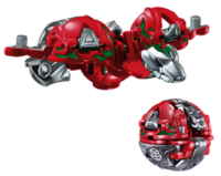 PyrusBetadron