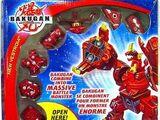 Maxus Dragonoid (Pack)