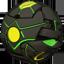 Darkus Aranaut Closed