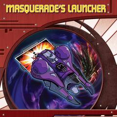 Masquerade's Launcher