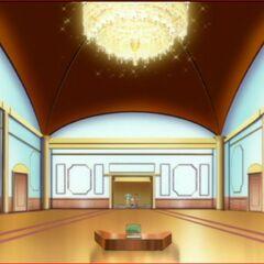 Marucho's Room