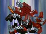 Helios mk2 twin destructor