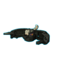 Silver FireScorpion