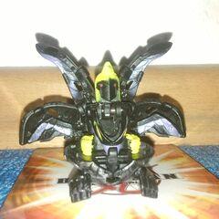 BakuCore Darkus Ingram (Open)