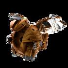 AurelusBall Dragonoid BP