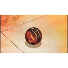 Hex Dragonoid in geschlossener Ballform