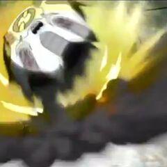 Tremblar exploding
