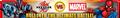 Bakugan Marvel webbanner anim static