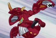 Fusion dragonoid8