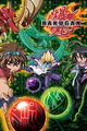 Bakugan battle brawlers 5