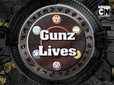 Gunz lebt