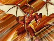Helix Drago Bakugan