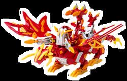 Dragonoid Colossus