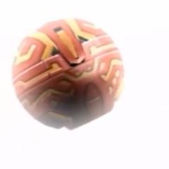 Pyrus Leonidas Ball form (closed)