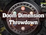 Doom Dimension Throwdown