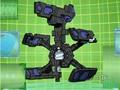 Bomblapode gear form (open)