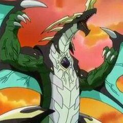 Ventus Hex Dragonoid