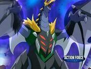 Iron dragonoid9
