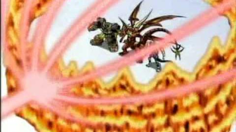 Bakugan New Vestroia Folge 31 Teil 2 2