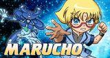Bakugan marucho card 490x260