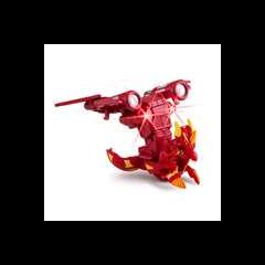 Deluxe Jetkor on Helix Dragonoid