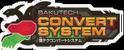 Bakutech convert sys logo