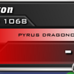 Say hello to my amazing invisible dragonoid! G-power: infinite! (btw, I don't really have a dragonoid)