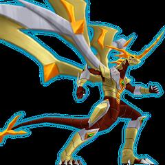 Subterra Titanium Dragonoid