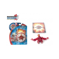 Japanese booster pack, Viper Helios