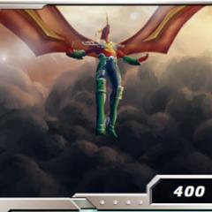 Go Dragon!!!! fly to mercury!