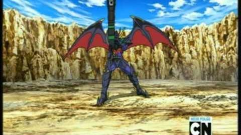 Bakugan Invasion der Gundalianer Folge 23 part 2
