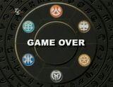 Das Spiel ist aus