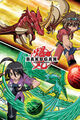 Bakugan skyress drago
